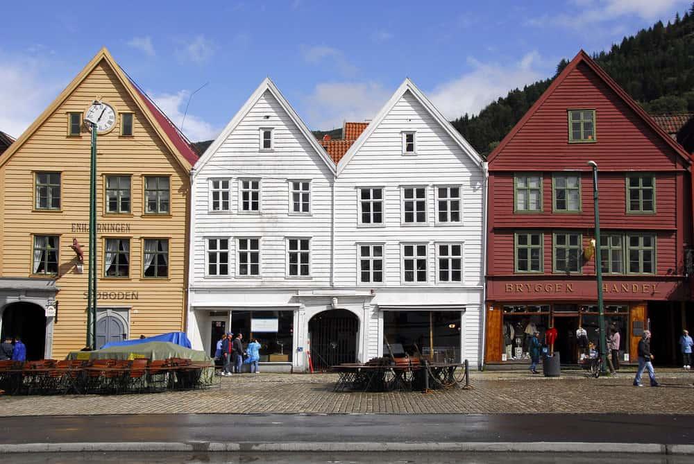 città di Bergen