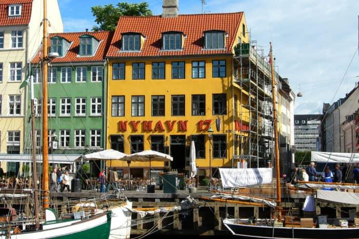 Tour Capitali Nordiche