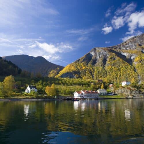 tour norvegia crociera sui fiordi