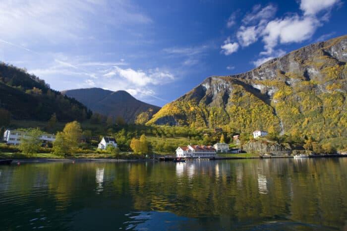 Tour Norvegia e la magia dei Fiordi