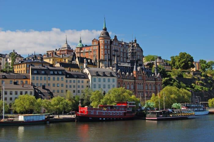 Gran Tour della Scandinavia