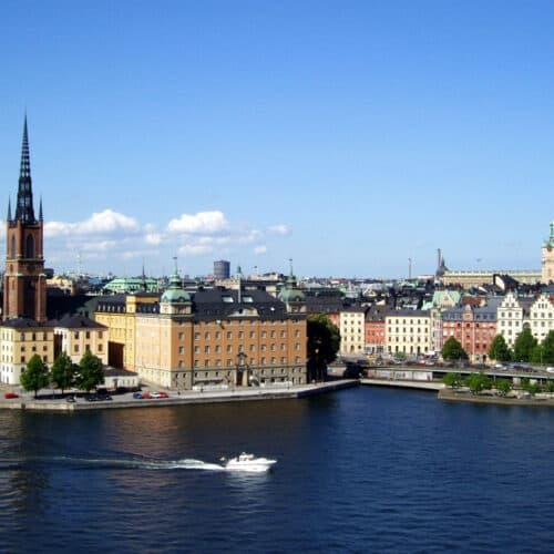 tour scandinavia