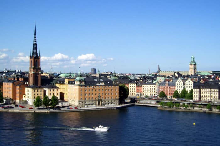 Tour Capitali Scandinave e Baltico