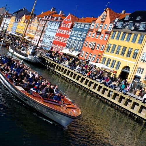 tour capitali scandinave danimarca norvegia svezia visita città copenaghen