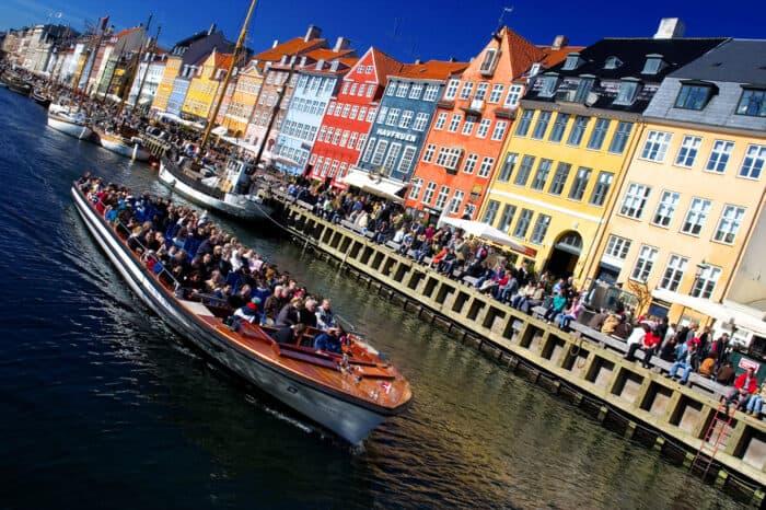 Tour Capitali Scandinave Norvegia Danimarca Svezia