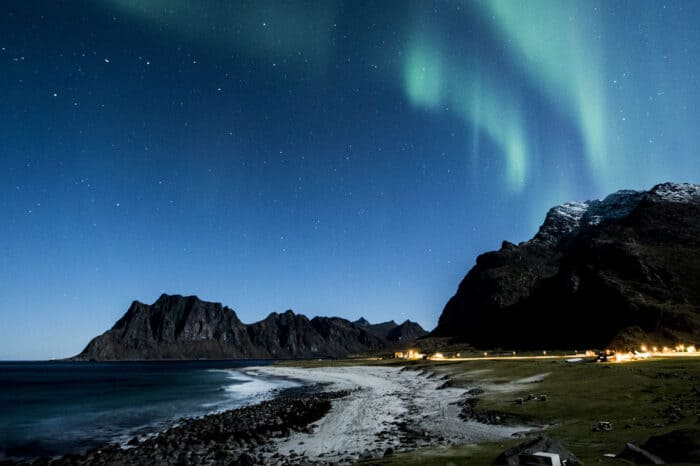 Tour Isole Lofoten e Capo Nord
