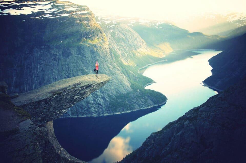 Fiordi norvegesi Nord Europa Tour