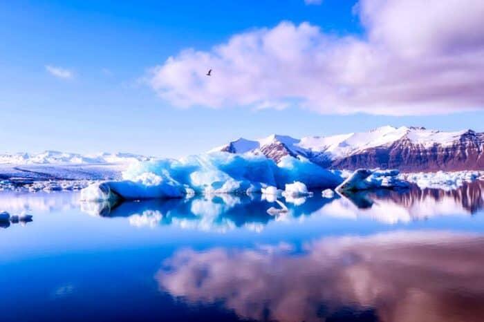 Mini tour Islanda Aurore tra i ghiacci