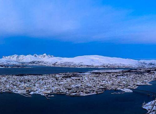 Cose da fare a Tromso in inverno Nord Europa Tour