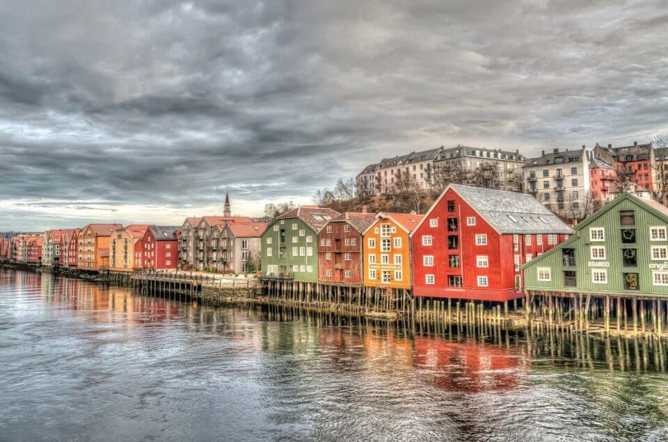 Trøndelag: una meta di viaggio sostenibile e alternativa