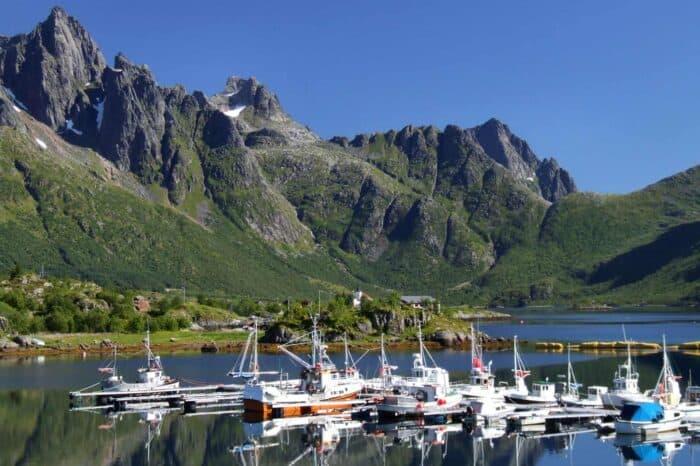 Tour Norvegia del Nord ed Isole Lofoten